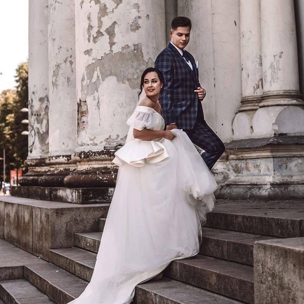 Vestuvinių suknelių siuvimas - Nr. 10