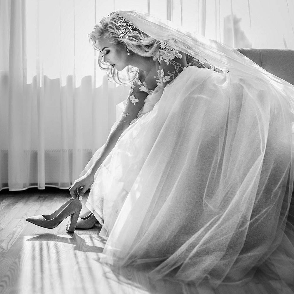 Vestuvinių suknelių siuvimas - Nr. 12