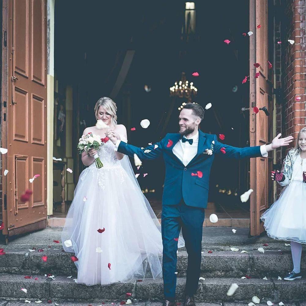 Vestuvinių suknelių siuvimas - Nr. 13