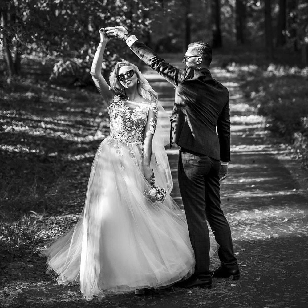 Vestuvinių suknelių siuvimas - Nr. 14