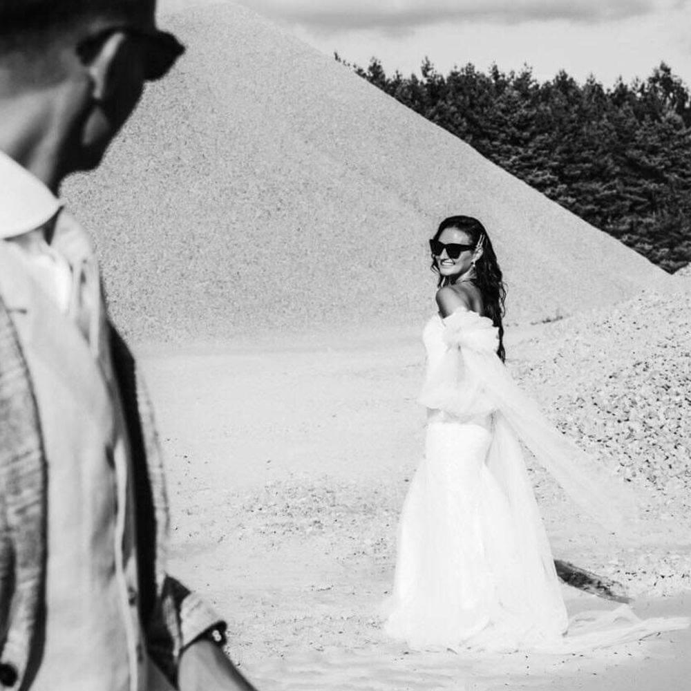 Vestuvinių suknelių siuvimas - Nr. 15
