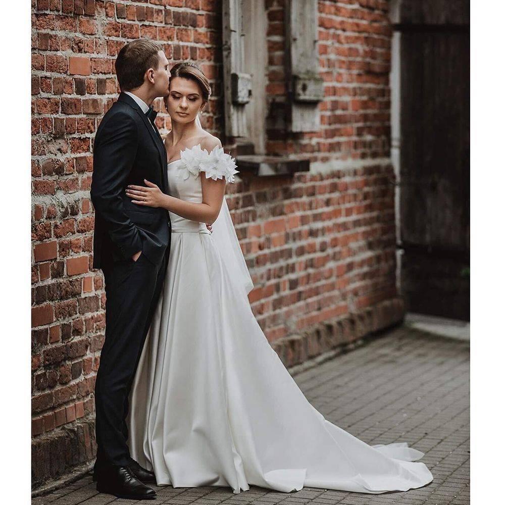 Vestuvinių suknelių siuvimas - Nr. 19