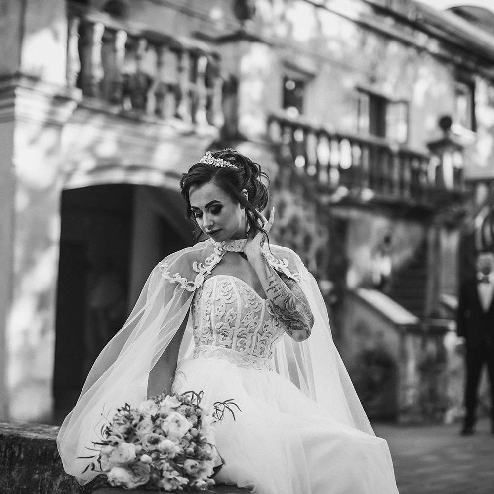 Vestuvinių suknelių siuvimas - Nr. 2