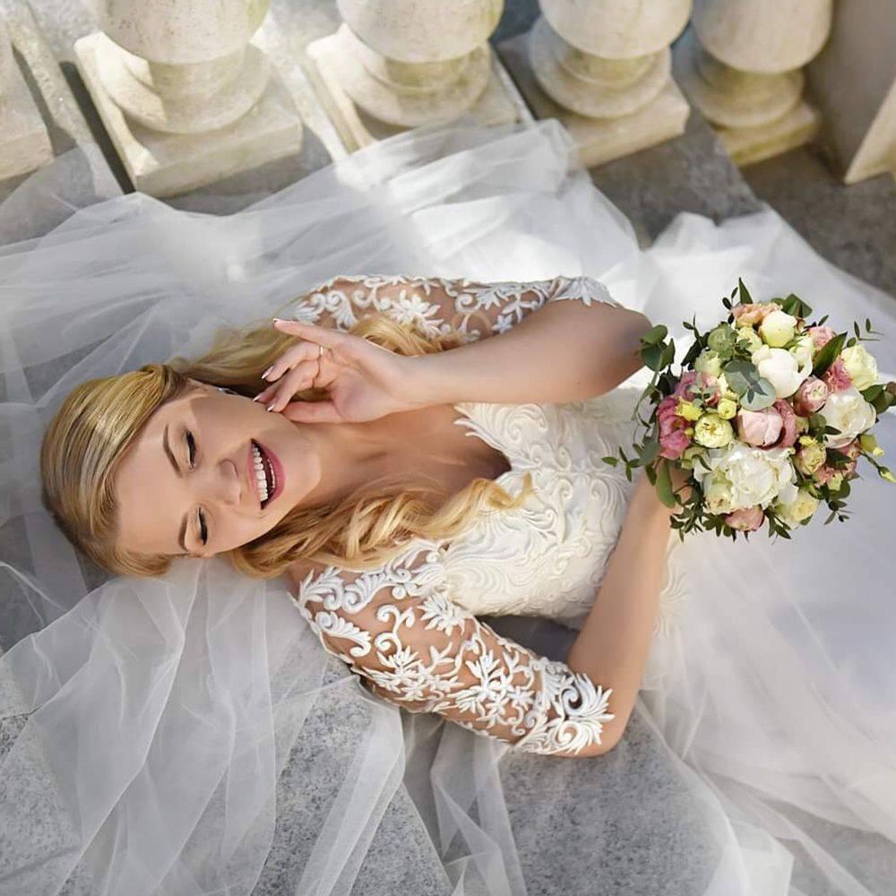 Vestuvinių suknelių siuvimas - Nr. 21