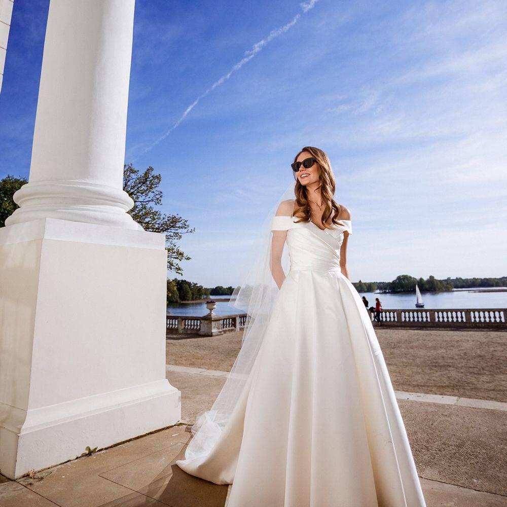 Vestuvinių suknelių siuvimas - Nr. 24
