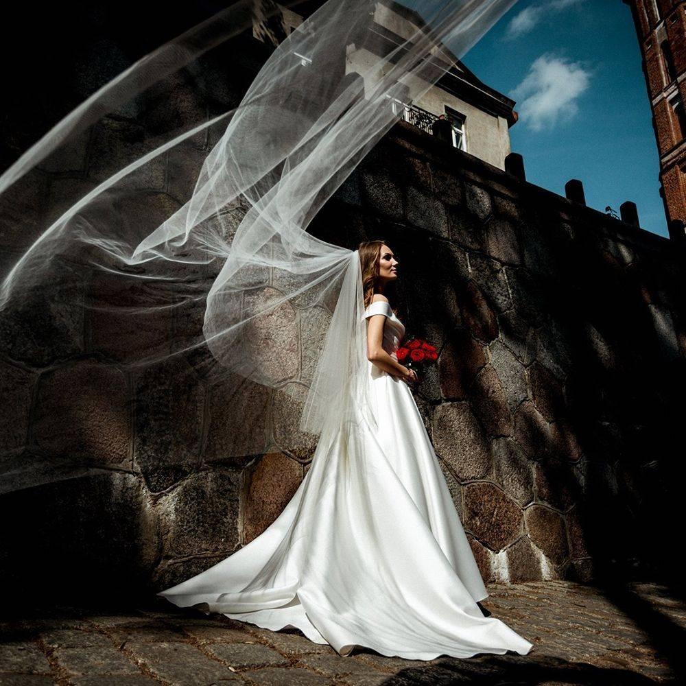 Vestuvinių suknelių siuvimas - Nr. 25