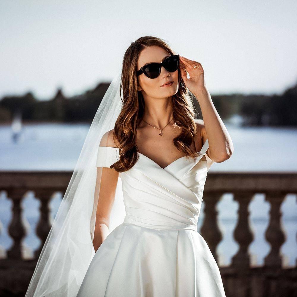 Vestuvinių suknelių siuvimas - Nr. 26