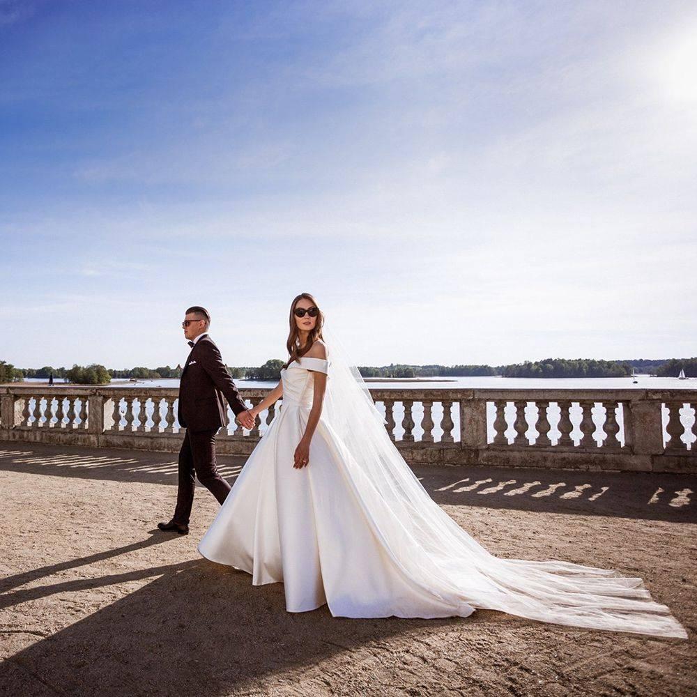 Vestuvinių suknelių siuvimas - Nr. 27