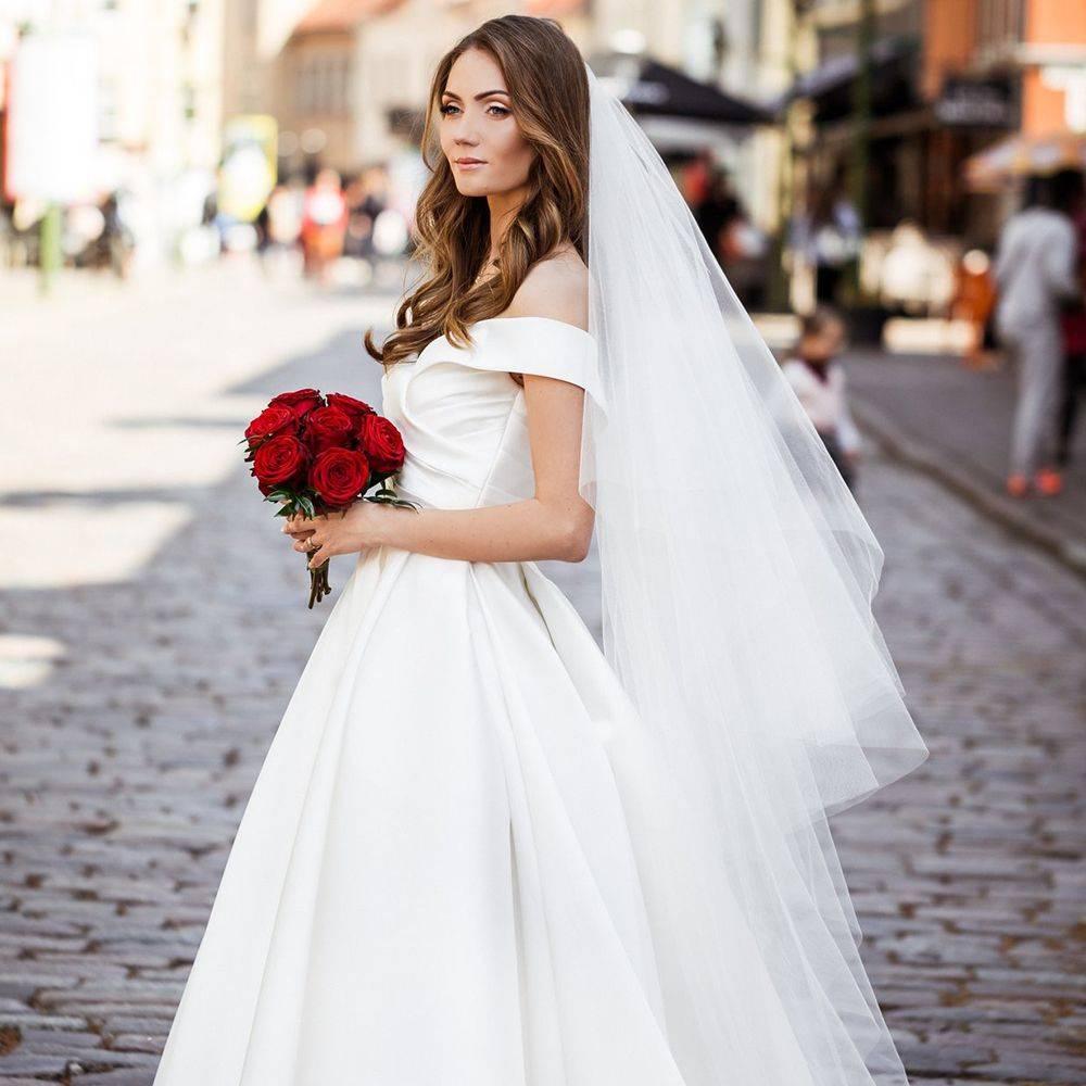 Vestuvinių suknelių siuvimas - Nr. 29