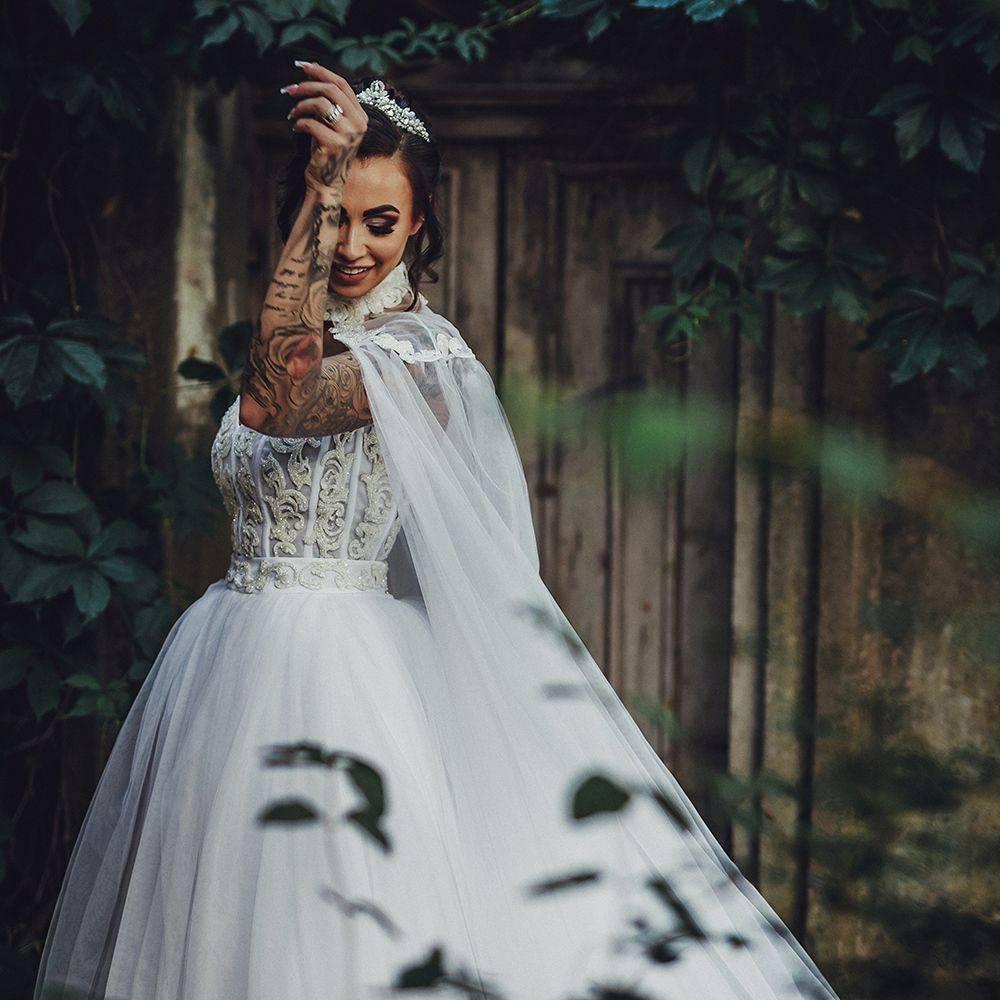 Vestuvinių suknelių siuvimas - Nr. 3