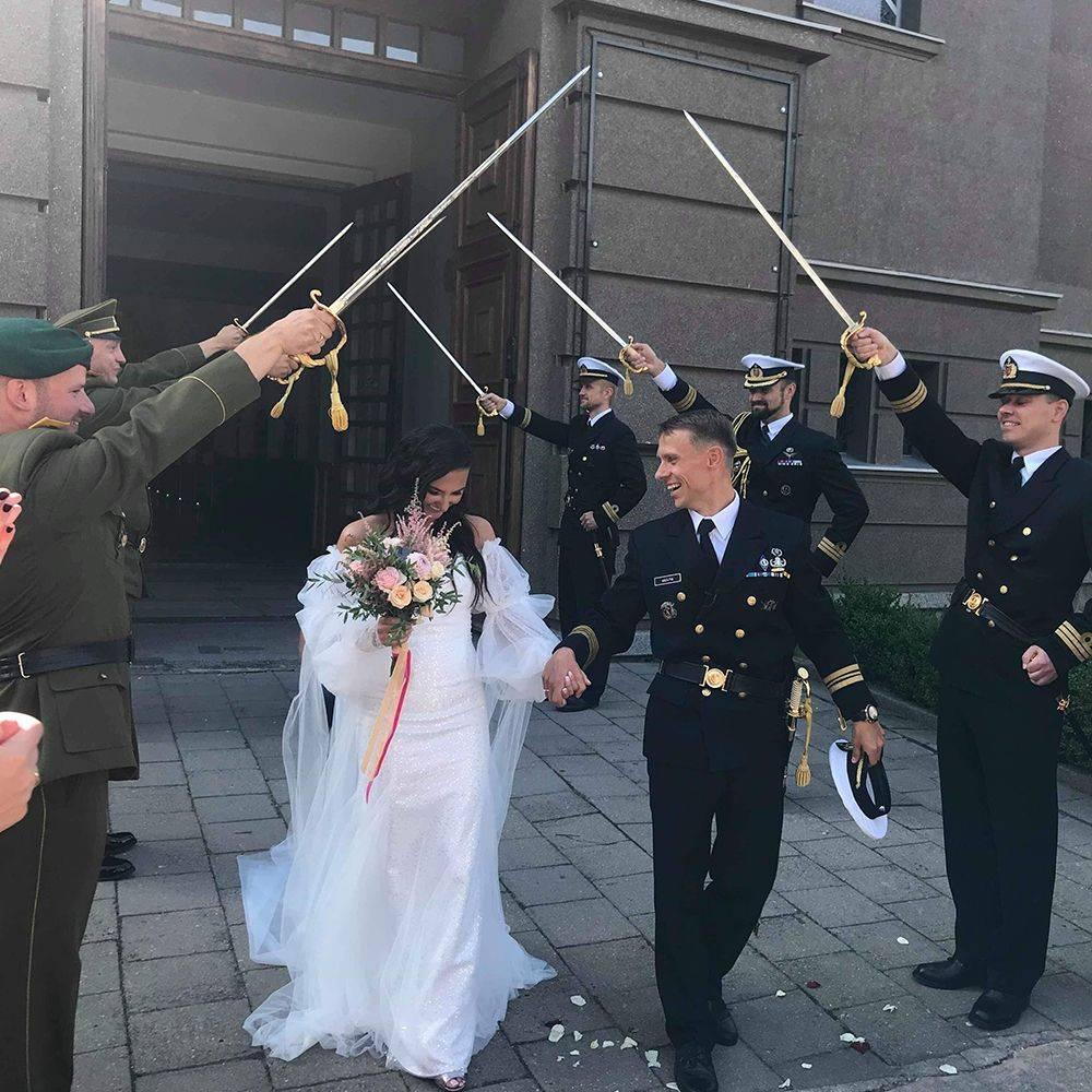 Vestuvinių suknelių siuvimas - Nr. 30