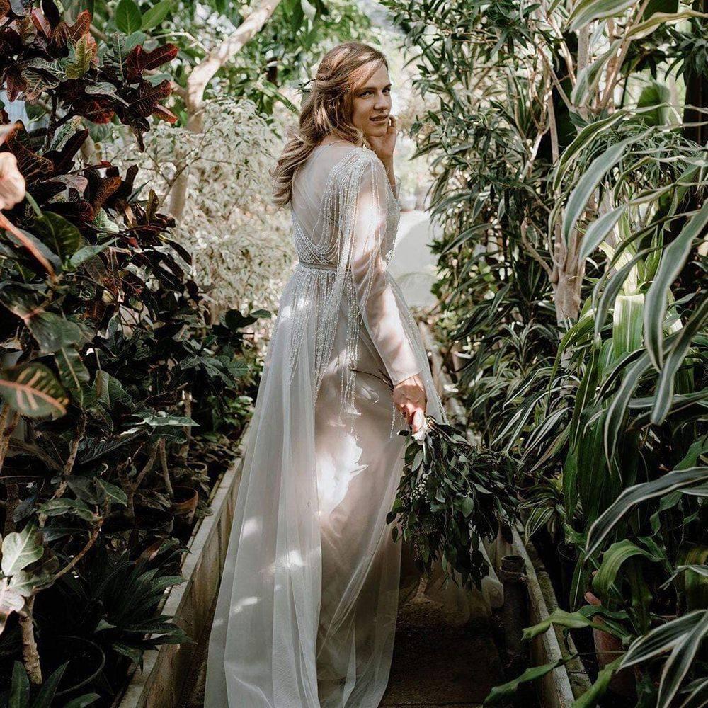 Vestuvinių suknelių siuvimas - Nr. 31