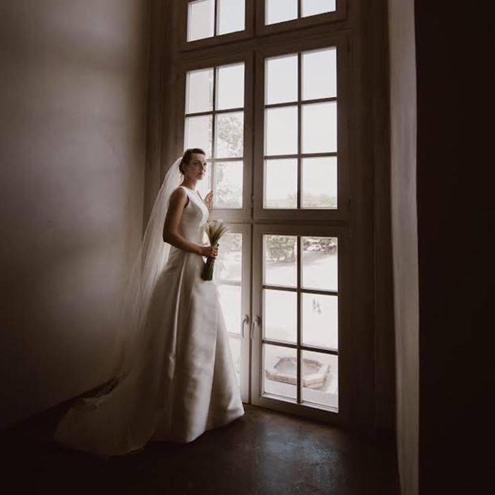 Vestuvinių suknelių siuvimas - Nr. 33