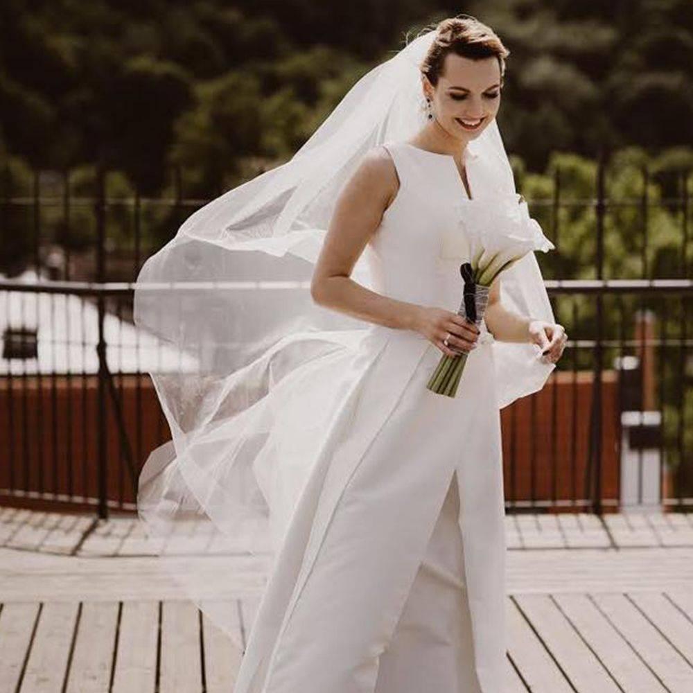 Vestuvinių suknelių siuvimas - Nr. 34