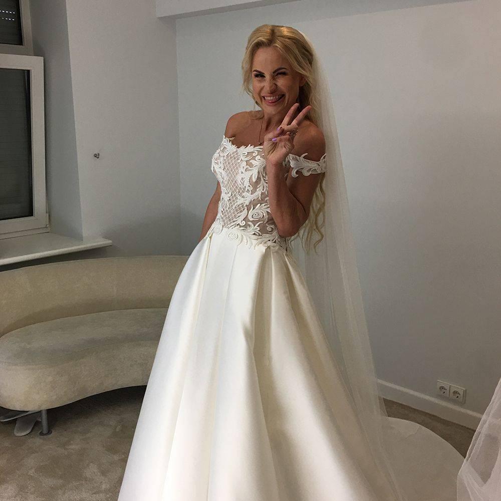 Vestuvinių suknelių siuvimas - Nr. 37