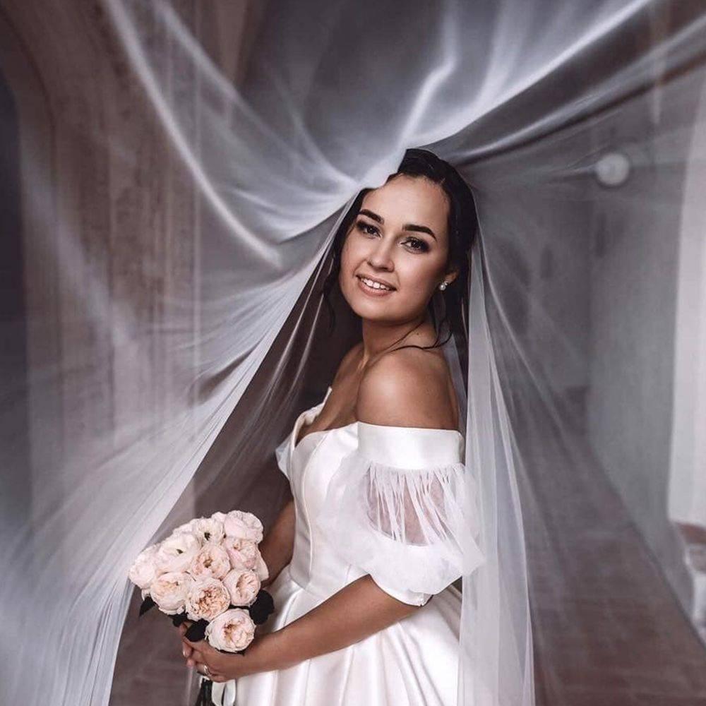 Vestuvinių suknelių siuvimas - Nr. 38
