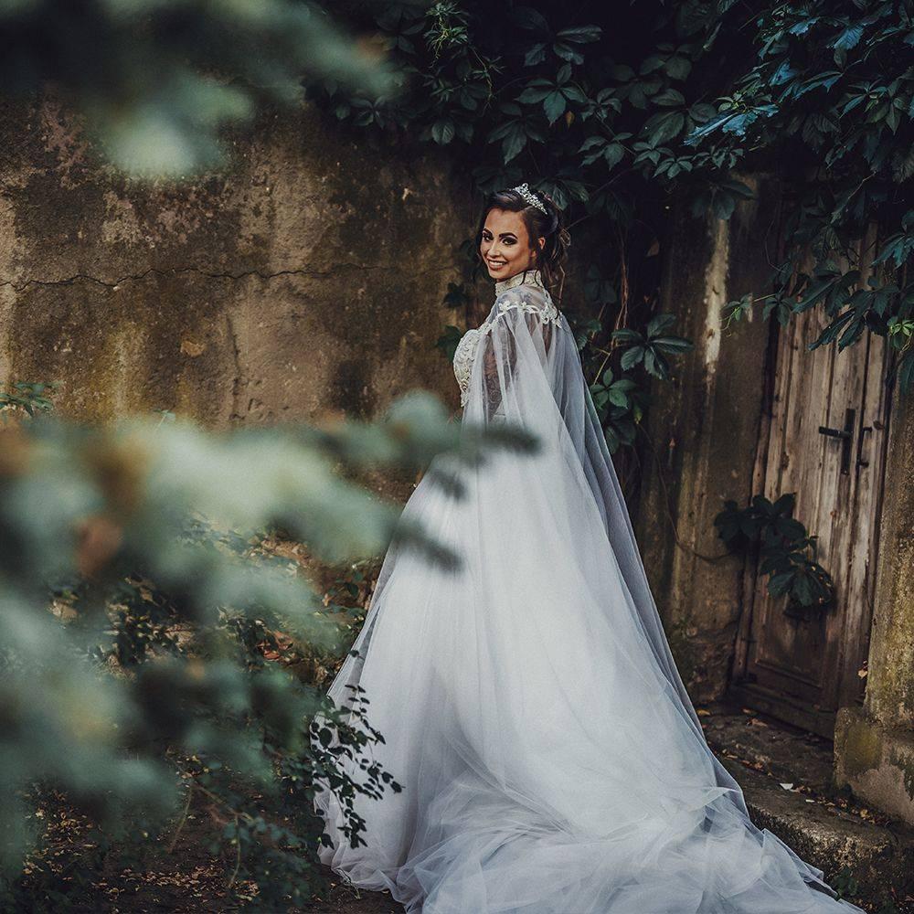 Vestuvinių suknelių siuvimas - Nr. 4