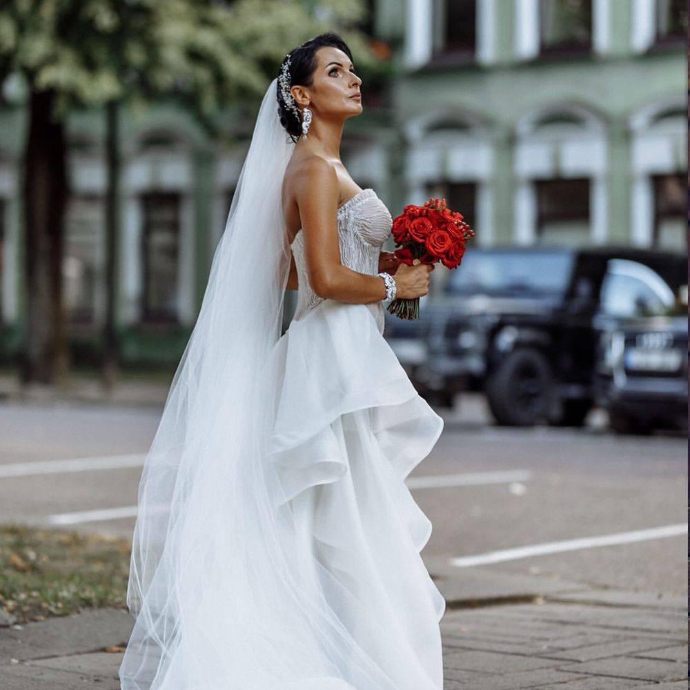 Vestuvinių suknelių siuvimas - Nr. 41