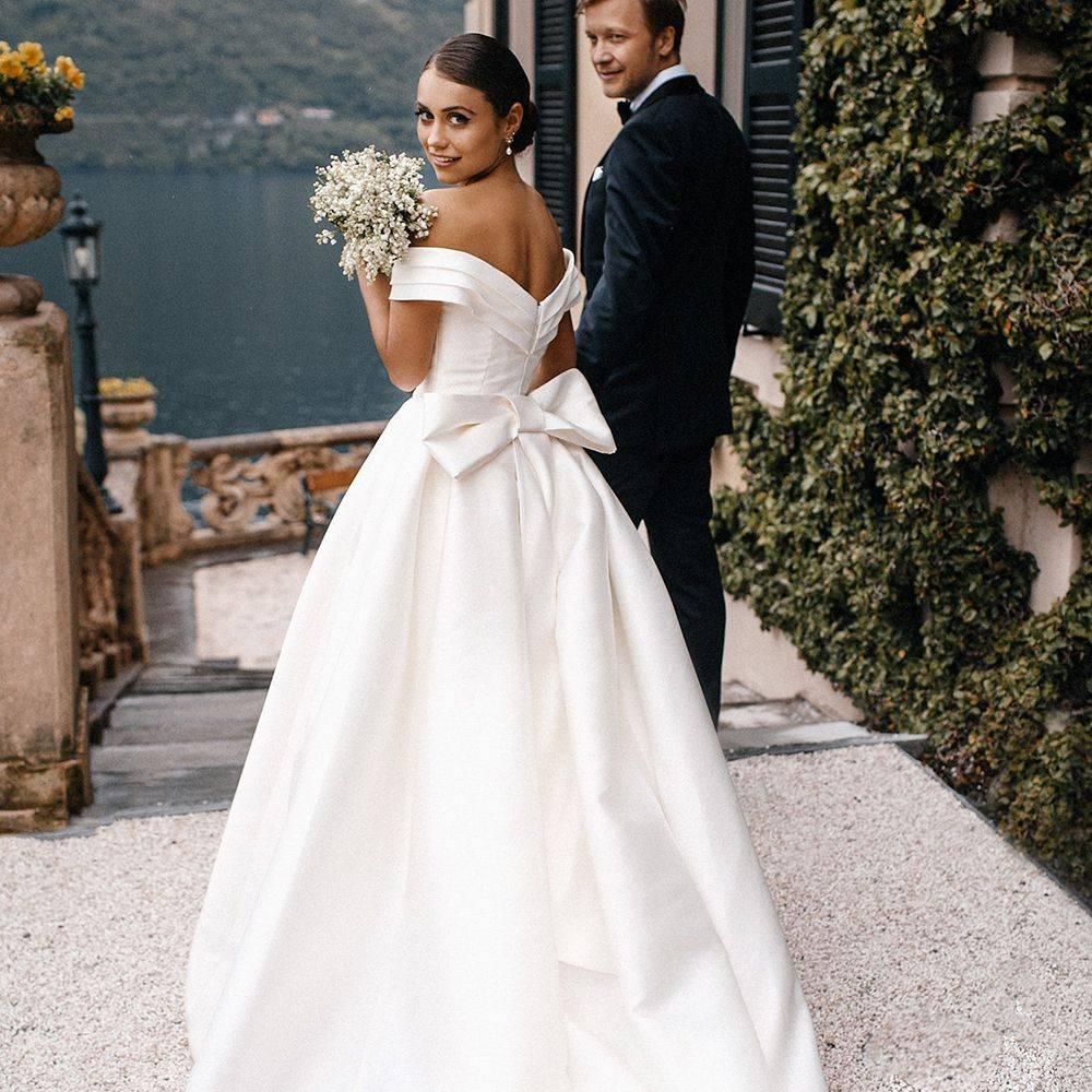 Vestuvinių suknelių siuvimas - Nr. 43