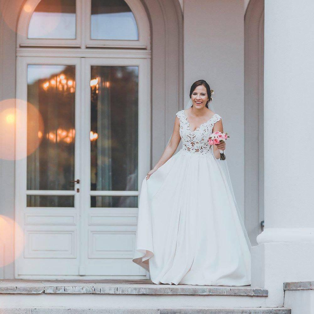 Vestuvinių suknelių siuvimas - Nr. 44