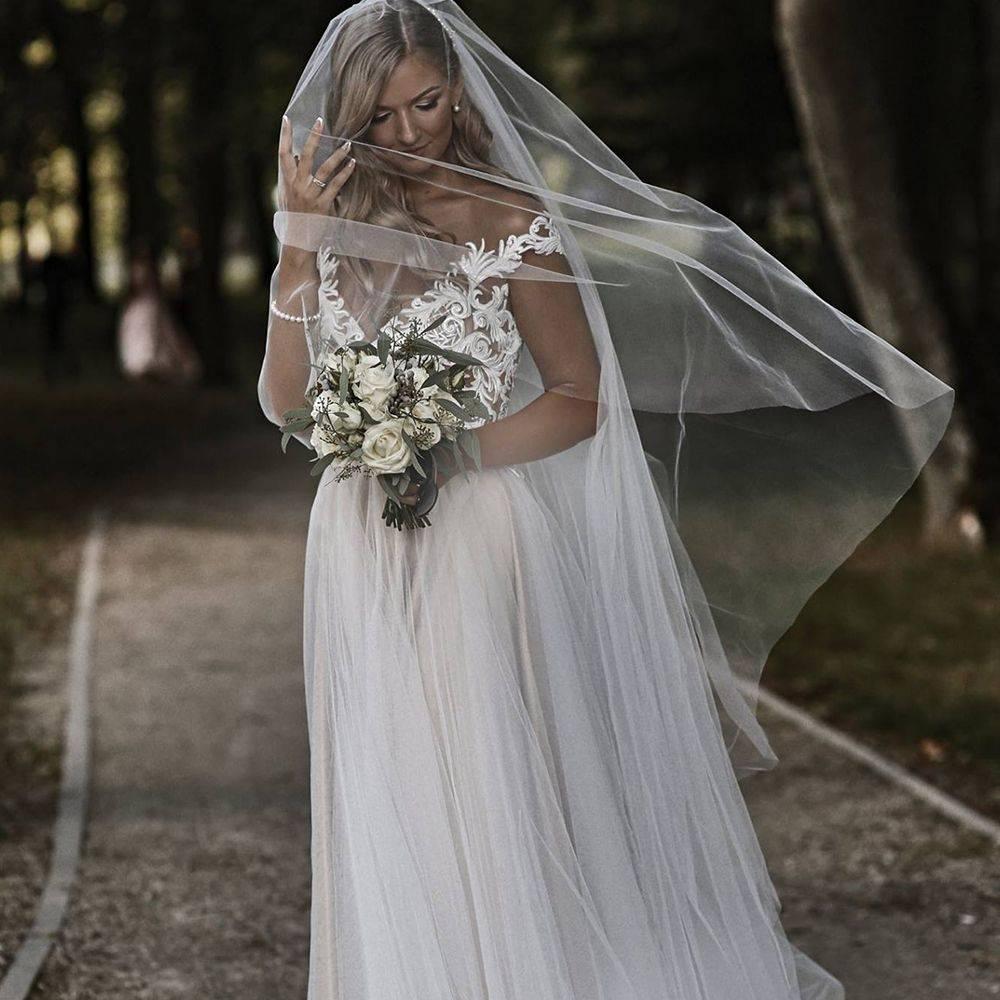 Vestuvinių suknelių siuvimas - Nr. 45