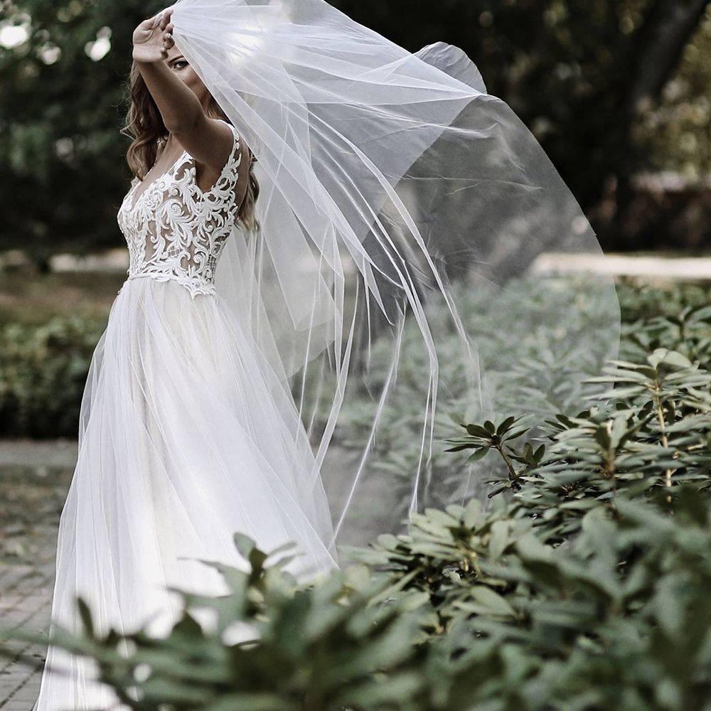 Vestuvinių suknelių siuvimas - Nr. 48