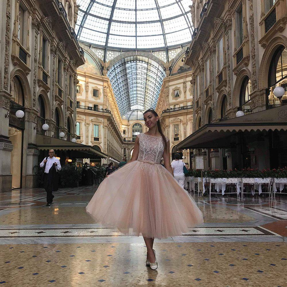 Vestuvinių suknelių siuvimas - Nr. 49
