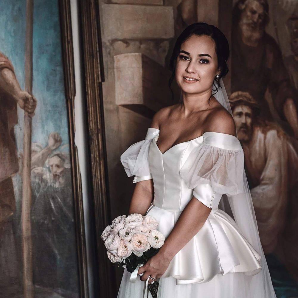 Vestuvinių suknelių siuvimas - Nr. 5