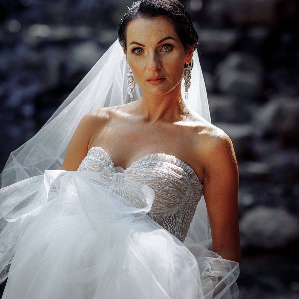 Vestuvinių suknelių siuvimas - Nr. 54