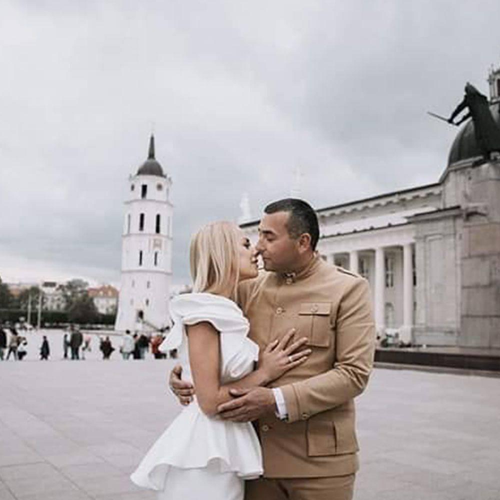 Vestuvinių suknelių siuvimas - Nr. 55