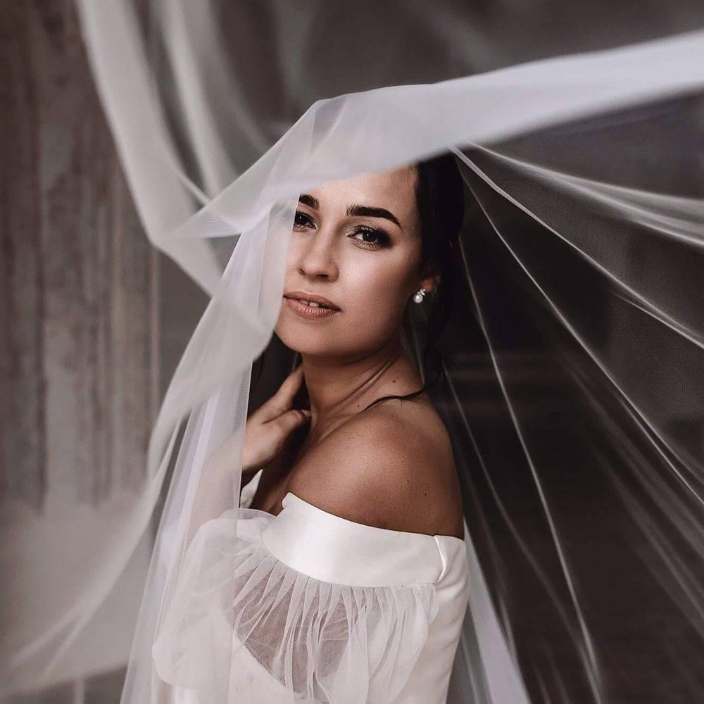 Vestuvinių suknelių siuvimas - Nr. 6