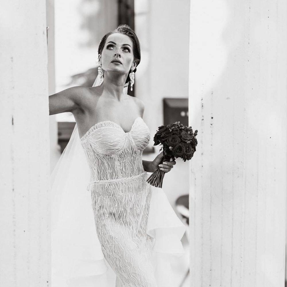Vestuvinių suknelių siuvimas - Nr. 7