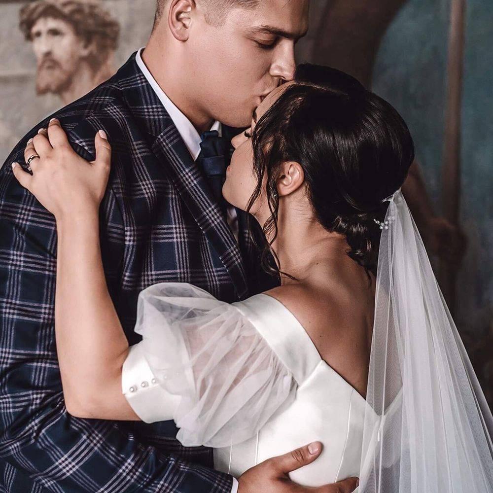 Vestuvinių suknelių siuvimas - Nr. 8